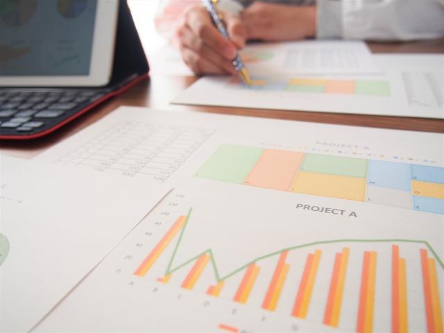 財務の経営分析